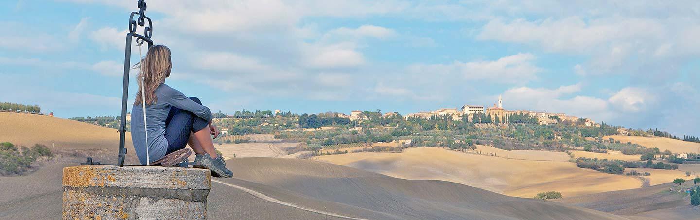 Hiking on Backroads Tuscany & Umbria Walking & Hiking Tour
