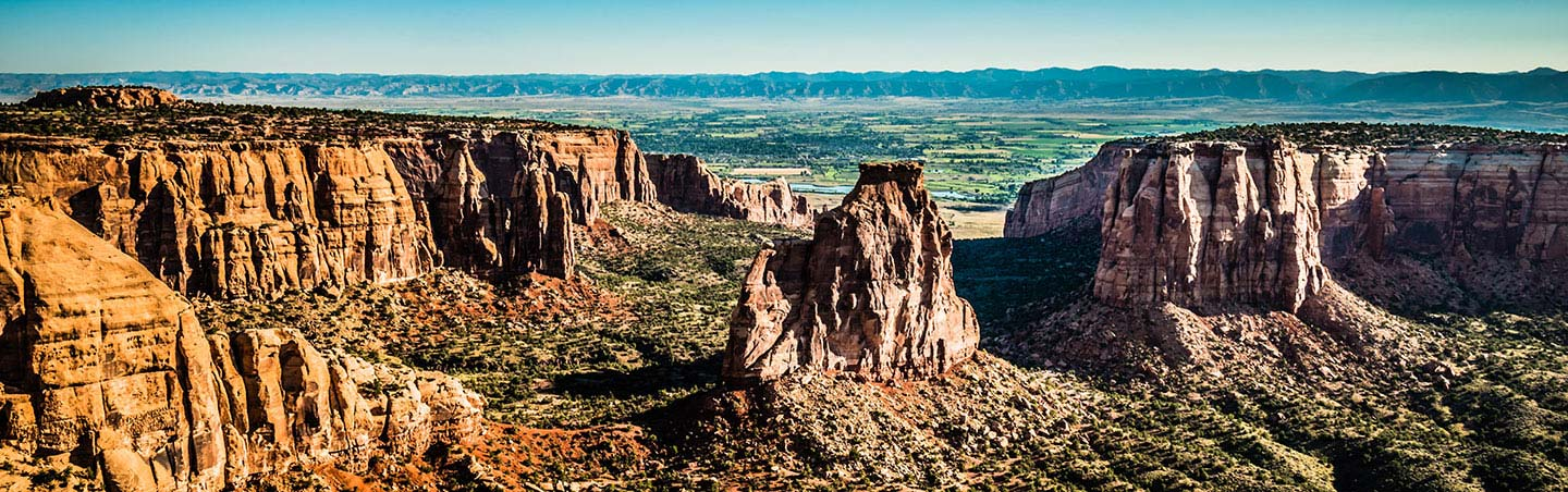 Colorado National Monument - Backroads Walking & Hiking Tour
