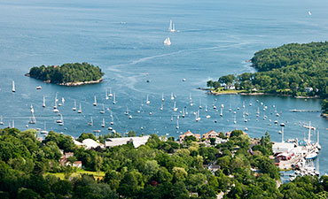 Maine Family Multisport Vacations