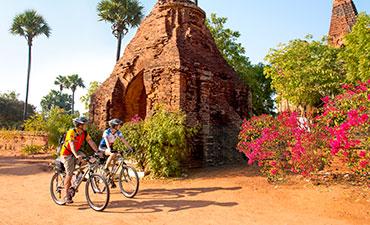 Myanmar Biking Thumb