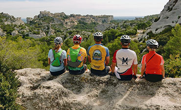 Provence Biking Vacations