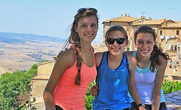 Tuscany Biking Vacations