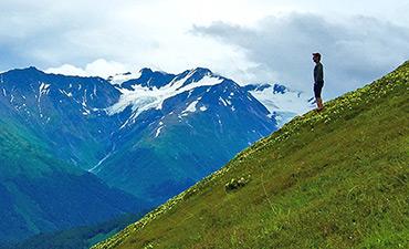 Alaska Family Breakaway Multisport Vacations