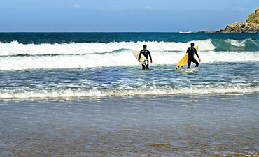 Basque Country Family Multi-Adventure Tour - Teens & Kids