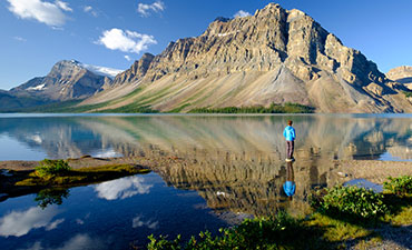 Canadian Rockies Multisport Vacations