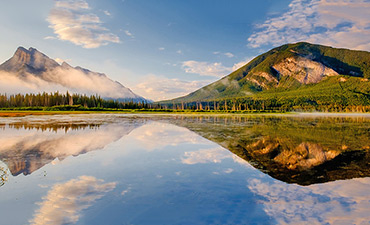 Canadian Rockies Multisport Vacations