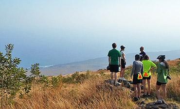 Maui and Lanai family breakaway multisport adventure tour