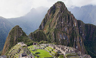 Peru Multisport Vacations