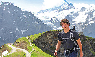 Switzerland Family Multisport Vacations
