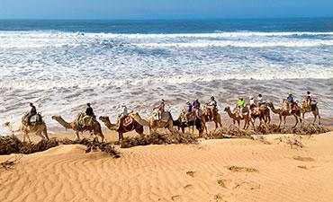 Morocco Multisport Vacations