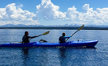 Yellowstone Multisport Vacations