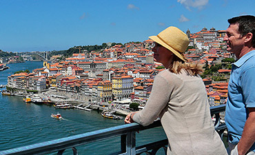 Douro River Walking and Hiking Tour