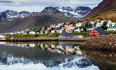 Iceland Walking Tour Thumb