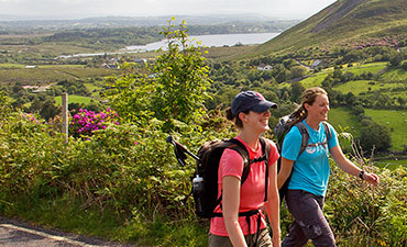Ireland Walking Vacations