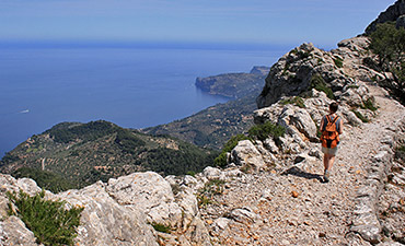 Mallorca Walking and Hiking Tour