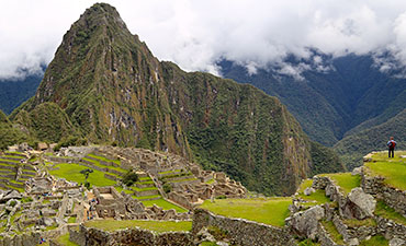Peru Walking Vacations