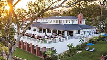 Belmond El Encanto, Santa Barbara, California