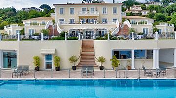 Hotel Villa Belrose