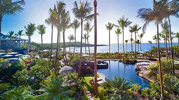 Four Seasons Resort Lanai at Manele Bay