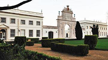 Tivoli Palacio de Satais