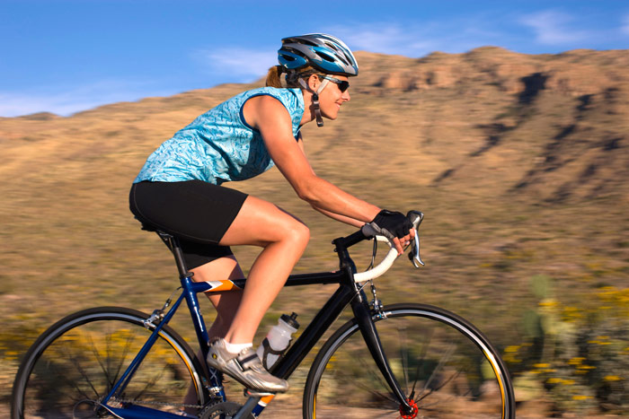 Biking - Backroads Arizona Bike Tour