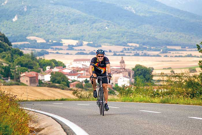 Backroads French Pyrenees & Spain's Rioja Region Bike Tour