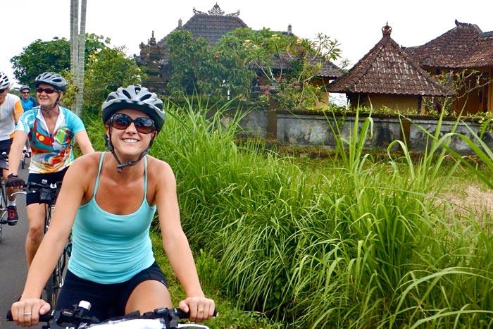 Cycling - Backroads Bali Family Bike Tour