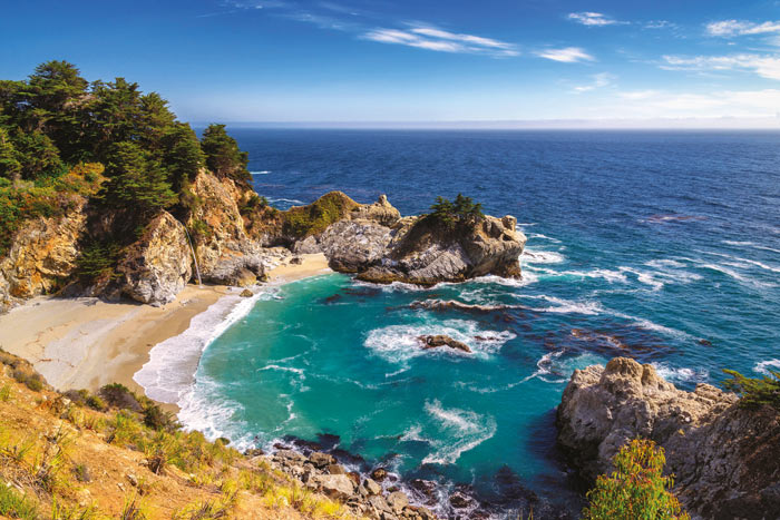 Best Beaches In Northern California For Walking