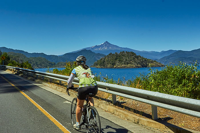 Biking - Chile Family Bike Tour