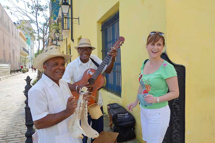 Backroads Cuba Family Tours
