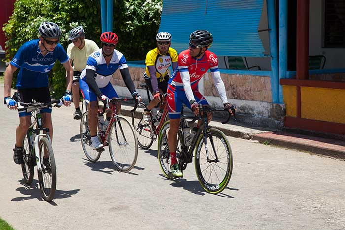 Cuba Family Bike Tours - Older Teens & 20s