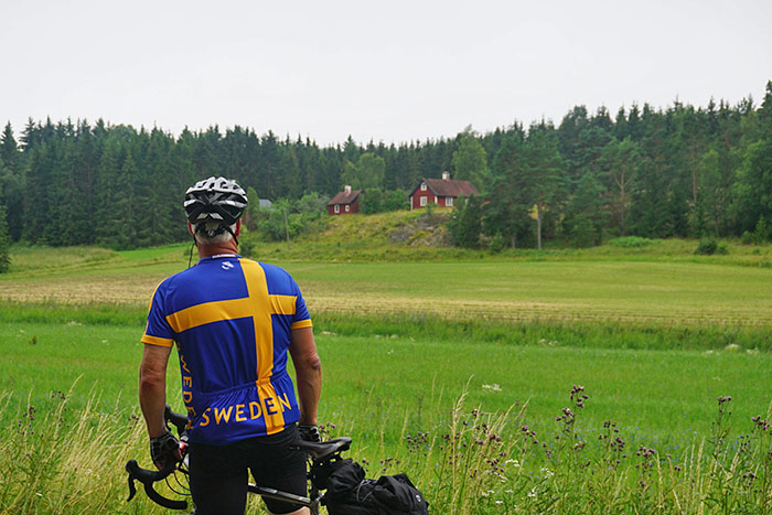 Stockholm-Copenhagen Bike Tours