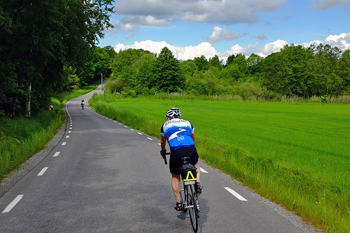 Backroads Stockholm-Copenhagen Bike Tours