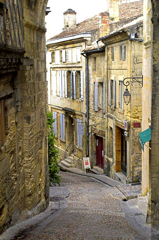 Backroads Dordogne & Bordeaux Bike Tours