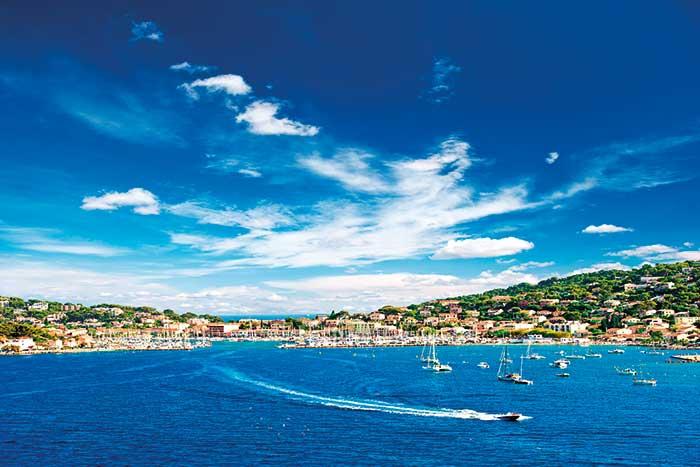 French Riviera Bike Tours