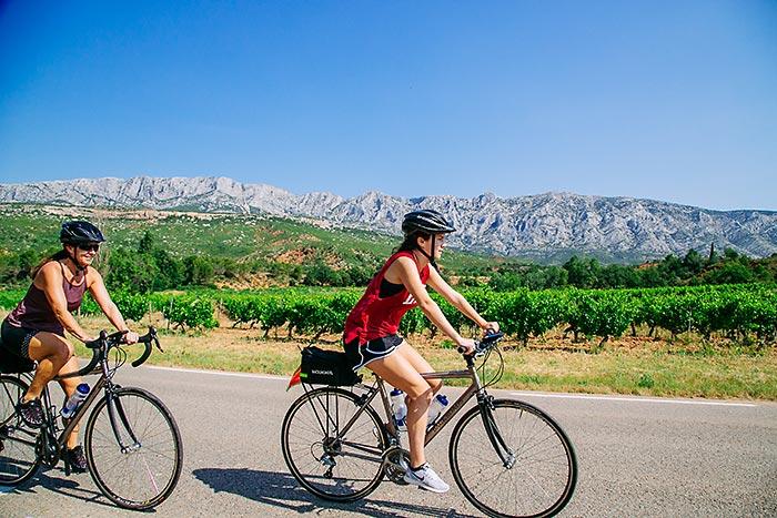 Provence-Riviera