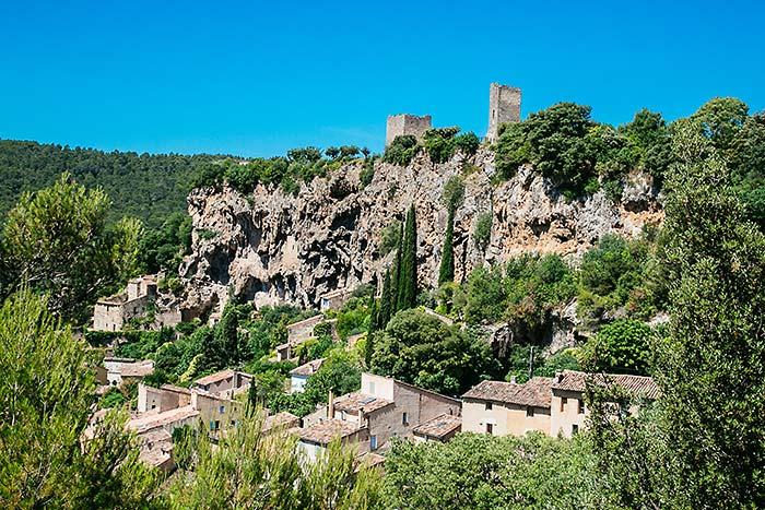Backroads Provence to the French Riviera Bike Tour