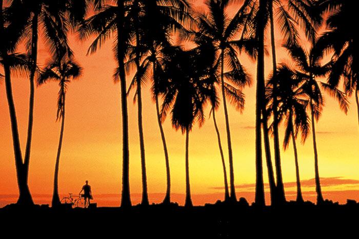 Backroads Hawaii Big Island Bike Tour