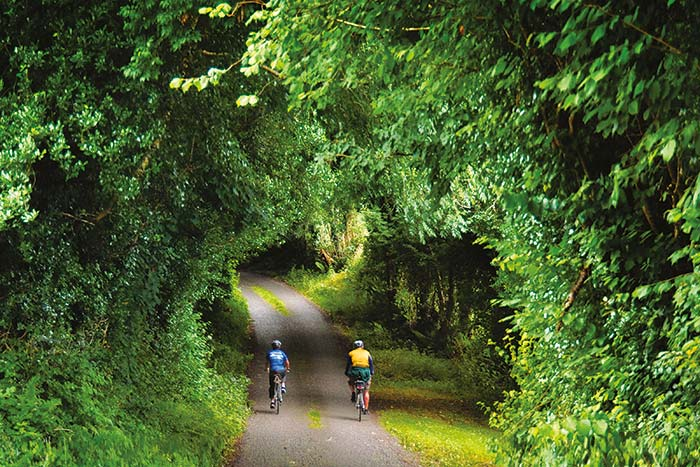 Ireland Bike Tours
