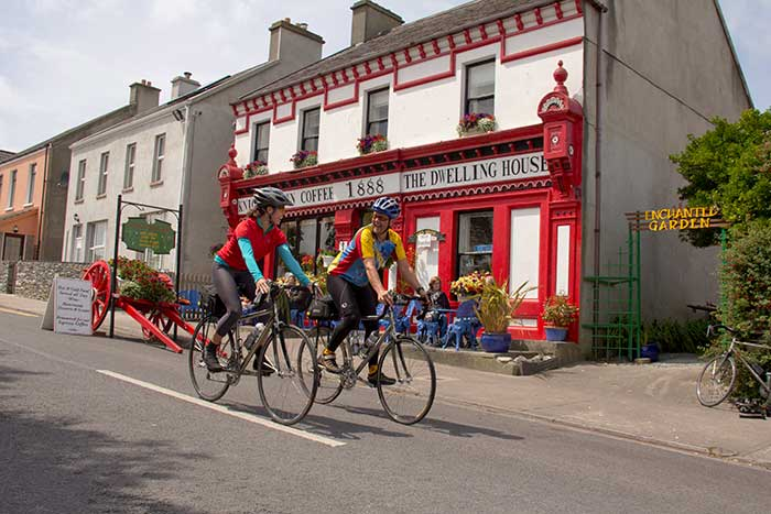 Ireland Bike Tours in Cork & Kerry
