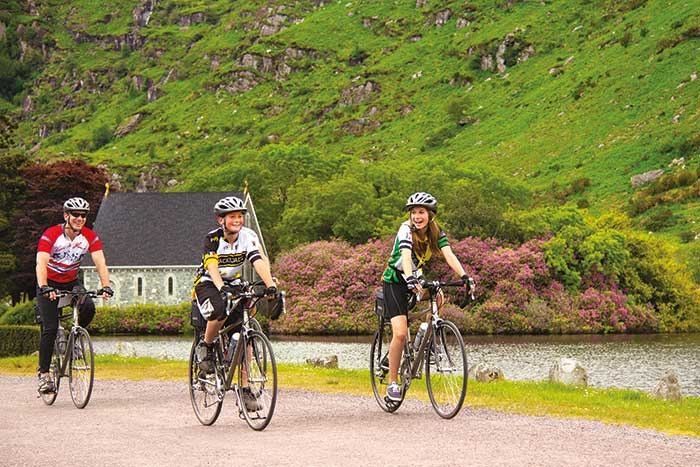 Ireland Family Bike Tours