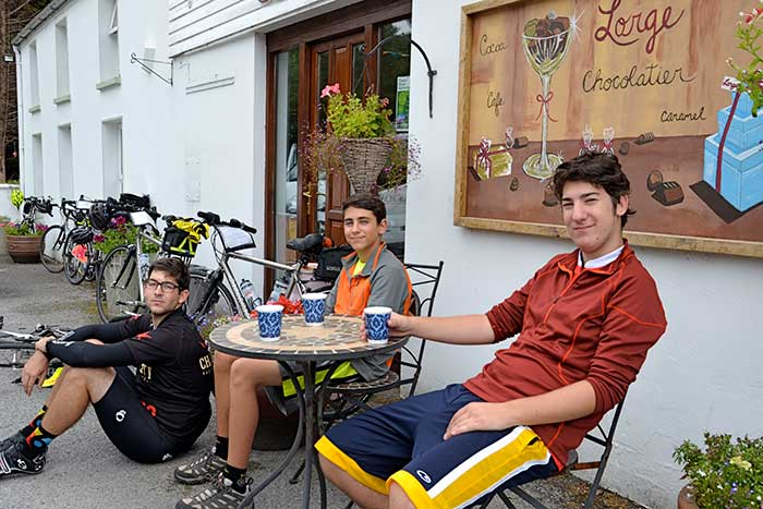 Backroads Ireland  Family Breakaway Bike Tour