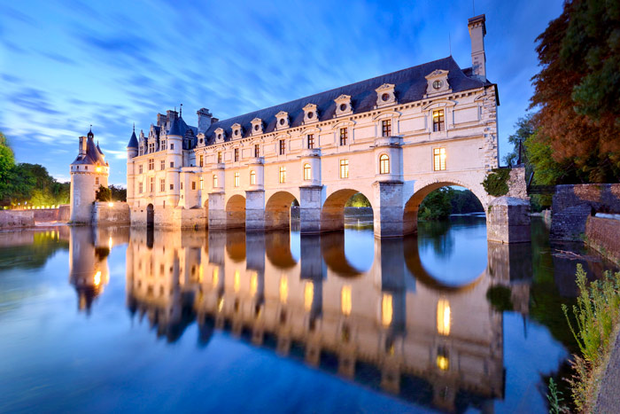 Backroads Loire Valley Bike Tours