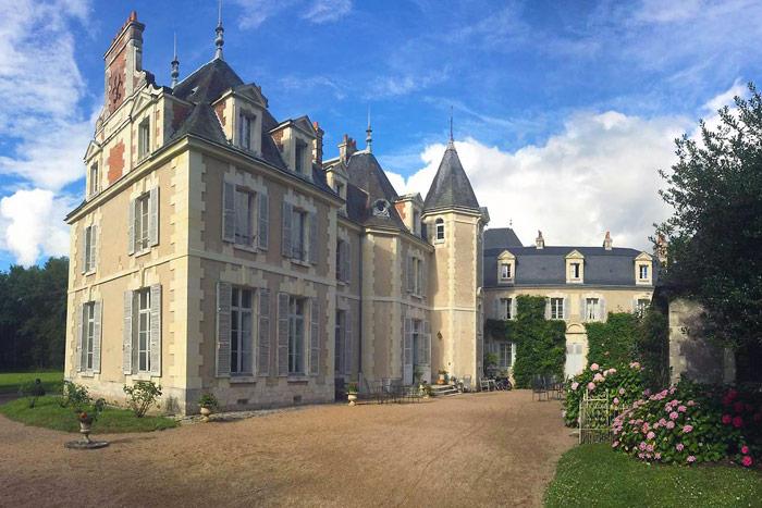 Loire Valley Bike Tours