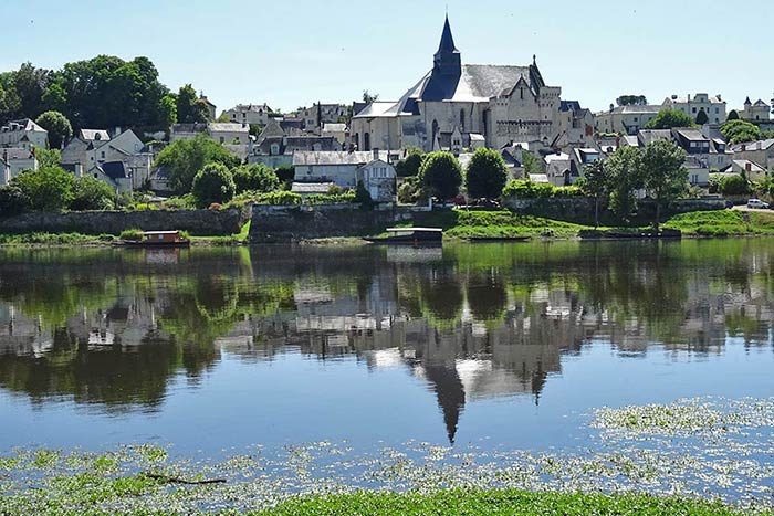 Backroads Loire Valley France Family Bike Tour