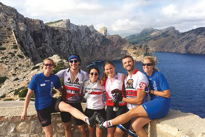 Mallorca Bike Tour