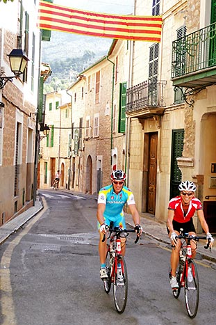 Cycling - Mallorca & Menorca Bike TourMallorca & Menorca Bike Tour