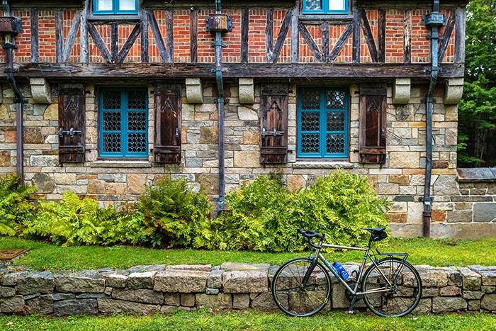 Backroads Maine Bike Tour