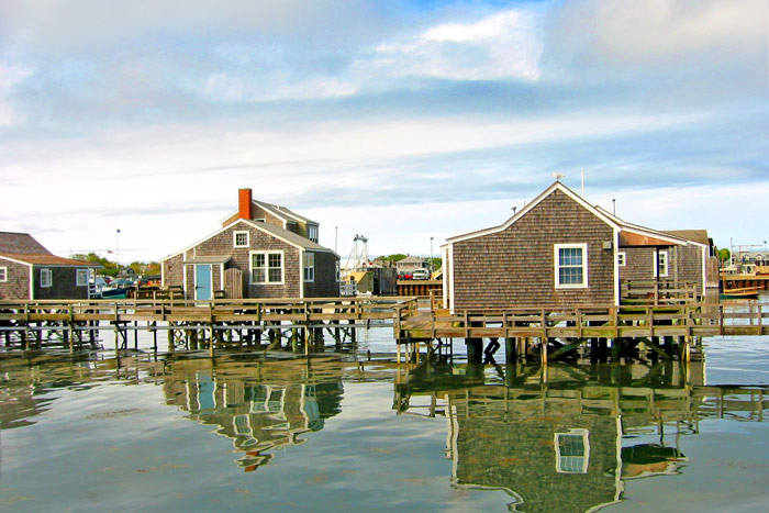 Martha's Vineyard & Nantucket Bike Tour