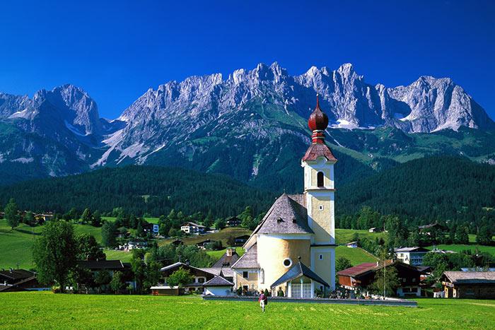 Munich Hiking Tours